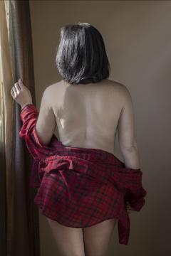 boudoir photography woman portrait canon