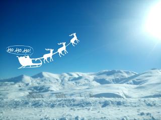 christmasquotes snow nature winter landscape