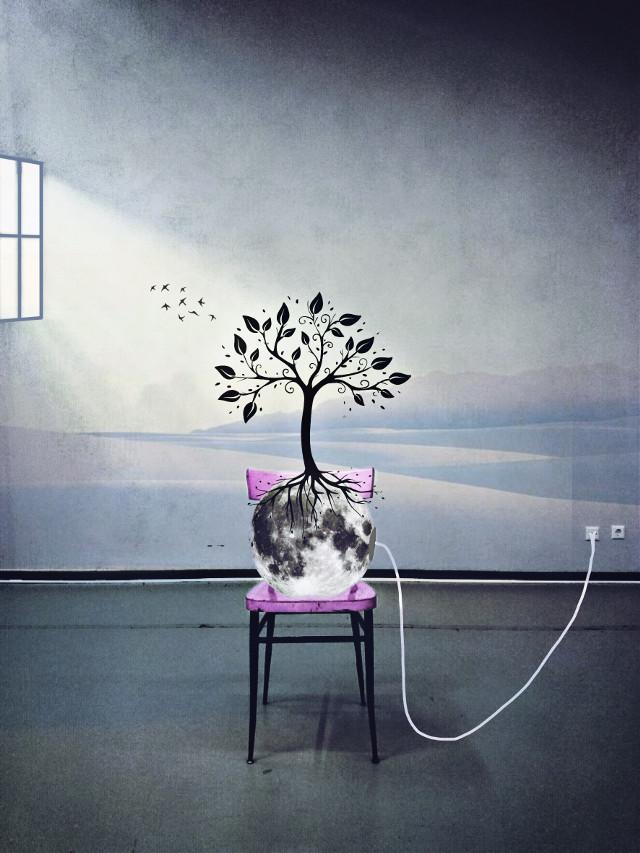 #FreeToEdit  #surrealism