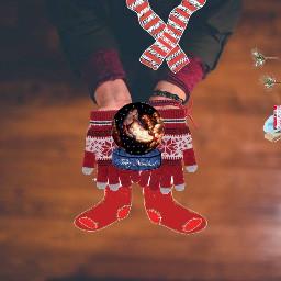 presentsremix freetoedit christmas christmastree god