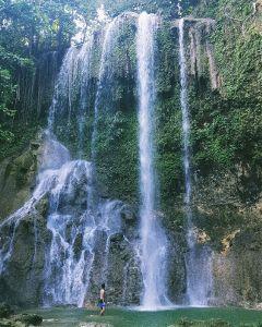 beautiful world explore falls paradise