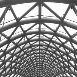 bw bridge minimalism tbilisi georgia freetoedit