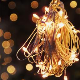 freetoedit lights lightart festive night