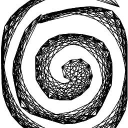 espiral dark freetoedit