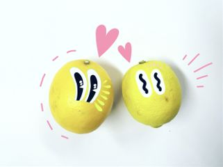 lemonlove lemon love edited freetoedit