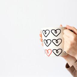 freetoedit cup of tea simple
