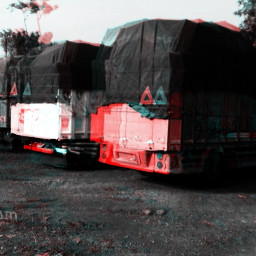 truck holga