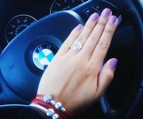 freetoedit bmw bmwgirl nails pandora