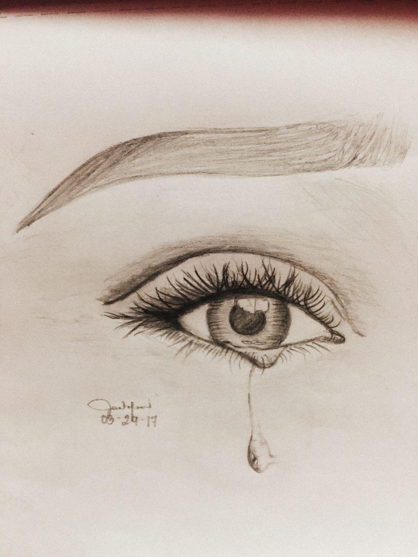 please repost freetoedit sketch eyes tears tearyeye