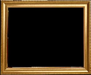 frame square shape picture sticker