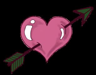 ftestickers heart heartstickers freetoedit