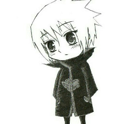 naruto anime manga cartoondrawing